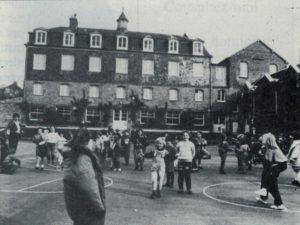 Historique - Ecole Notre Dame Vimoutiers - 02