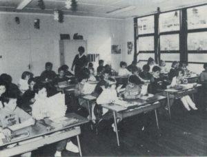 Historique - Ecole Notre Dame Vimoutiers - 04