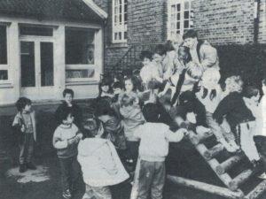 Historique - Ecole Notre Dame Vimoutiers - 05
