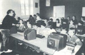 Historique - Ecole Notre Dame Vimoutiers - 07