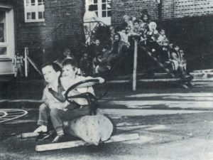Historique - Ecole Notre Dame Vimoutiers - 08