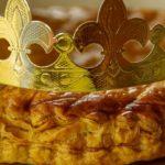 Les galettes des rois en CP
