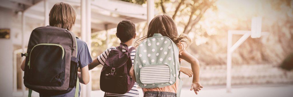 Scolariser votre enfant en septembre