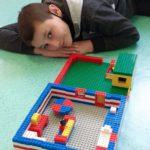 Accueil des enfants de soignants