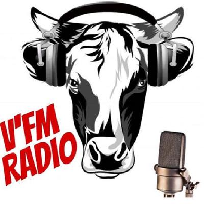 La classe de CM1-CM2 visite V'FM Radio