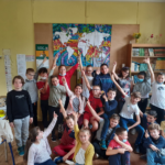 Présentation de CM2 – Mme Lefol
